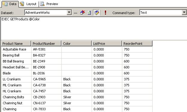 Passing multi-value parameter in stored procedure (SSRS
